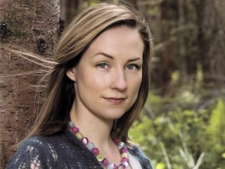 Julie Fowlis In A Forest