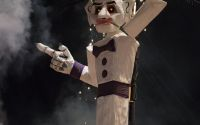 The 94th Annual Burning of Zozobra